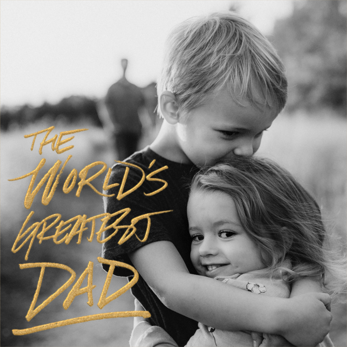 World's Greatest Dad (Photo) - Paperless Post - Father's Day