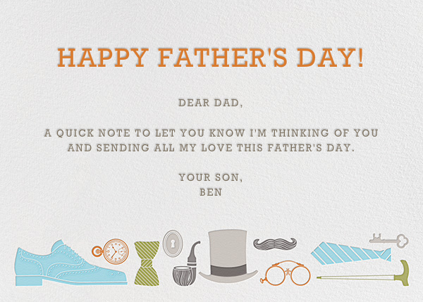 Library - Jonathan Adler - Father's Day