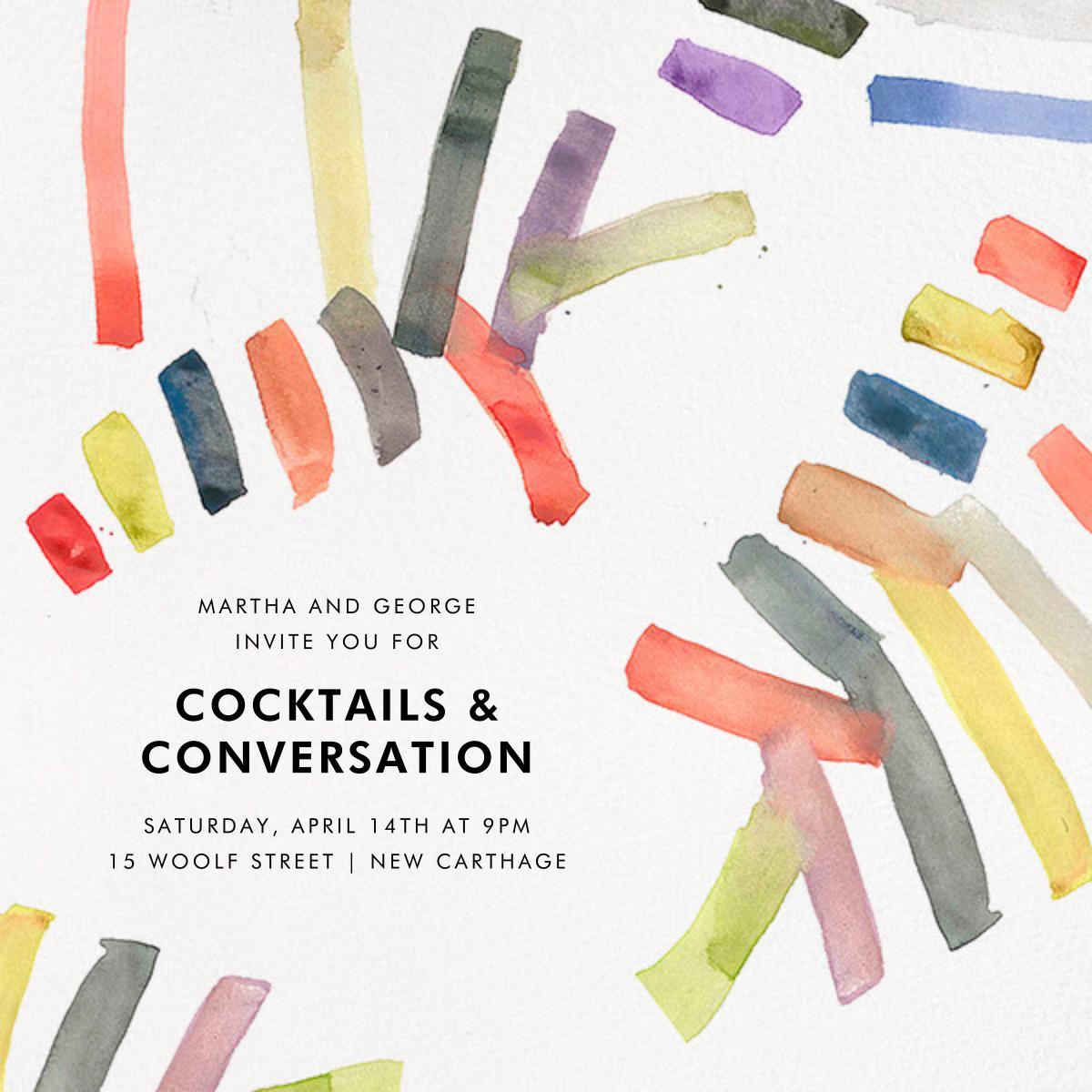 Sonnet - Multicolored - Kelly Wearstler - General entertaining