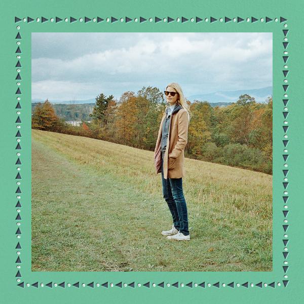 Polaroid Party - Green - Mr. Boddington's Studio - Adult birthday