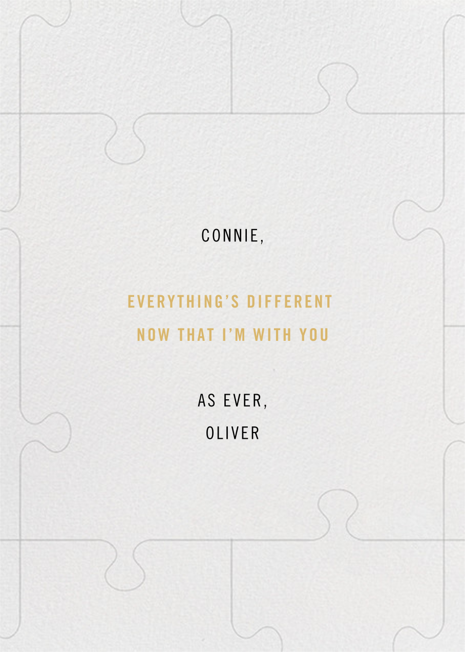 Complete Me - Paperless Post - Love and romance - card back