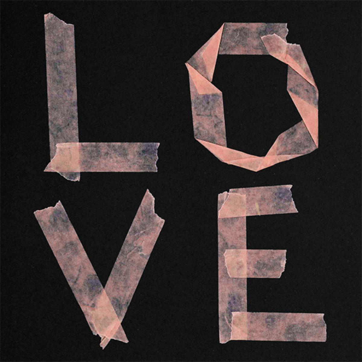 Stuck on You - Kelly Wearstler - Valentine's Day