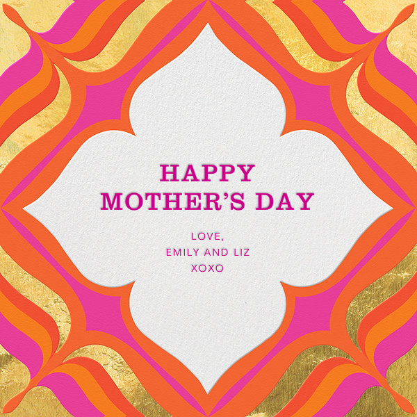 Lucy in the Sky - Jonathan Adler - Mother's Day