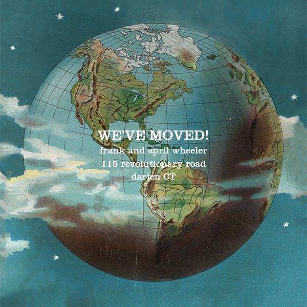 Globe - John Derian - Moving
