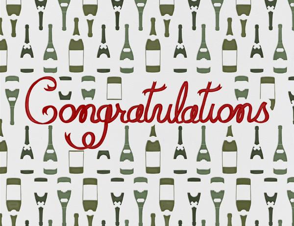 Congratulations - Paperless Post - Congratulations