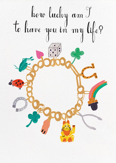 Charm Bracelet - Mr. Boddington's Studio - Just because