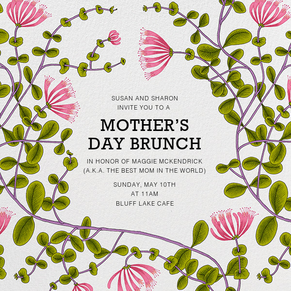 Kuusama - Marimekko - Mother's Day