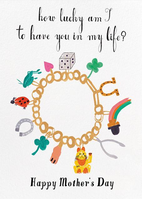 Charm Bracelet - Mr. Boddington's Studio - Mother's Day
