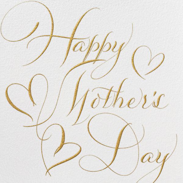 Mother's Flourish - Bernard Maisner - Mother's Day