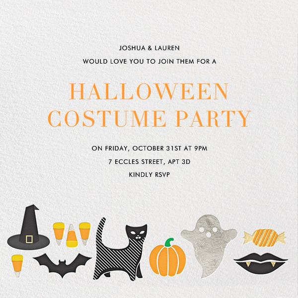 Costume Crazy - Jonathan Adler - Halloween