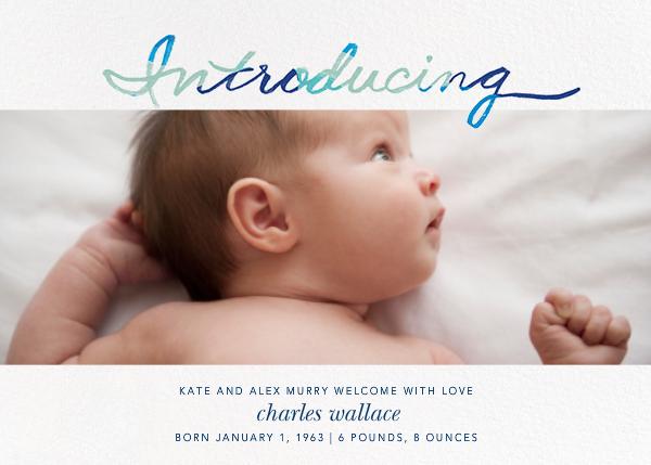 Scratchboard Introduction - Blue - Ashley G - Birth