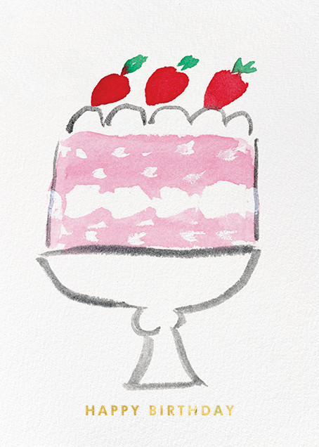 Cake Birthday - kate spade new york - Birthday