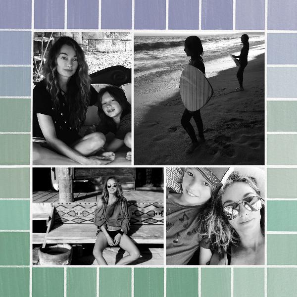 Chromatic (Multi-Photo) - Green - Kelly Wearstler - Adult birthday