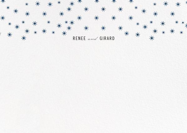 Celeste (Stationery) - Paperless Post - Personalized stationery