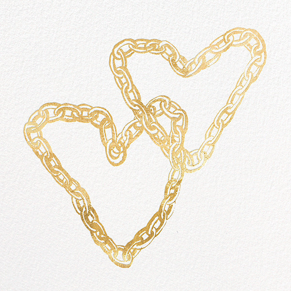 Chain Reaction - Kelly Wearstler - Valentine's Day