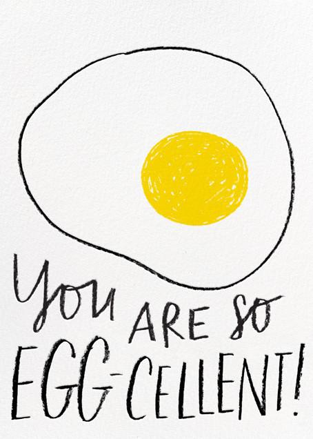 Eggcellent - Hello!Lucky - Congratulations