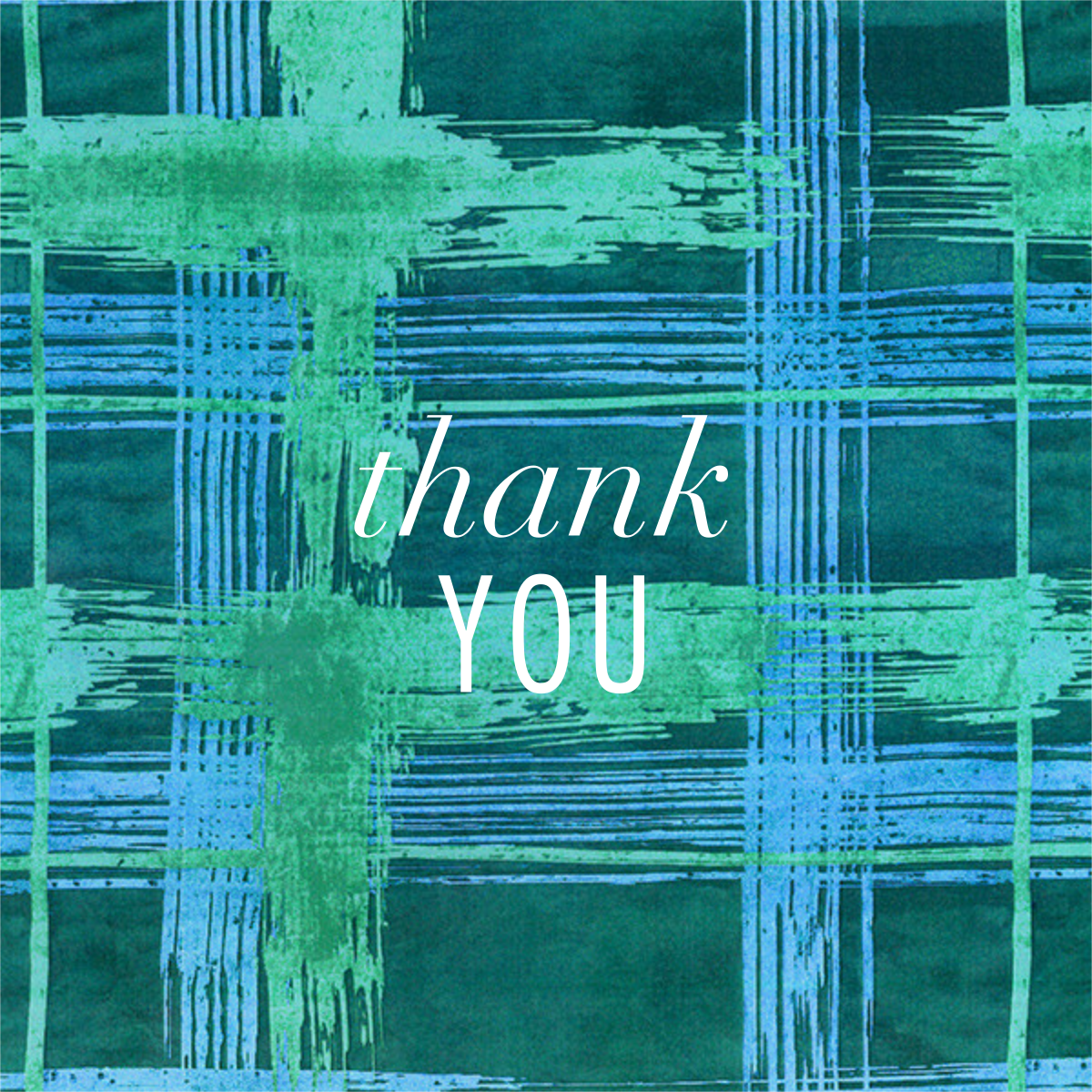 Different Strokes - Teal - Kelly Wearstler - Thank you