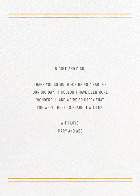Giant Thx - Paperless Post - Graduation thank you cards - card back
