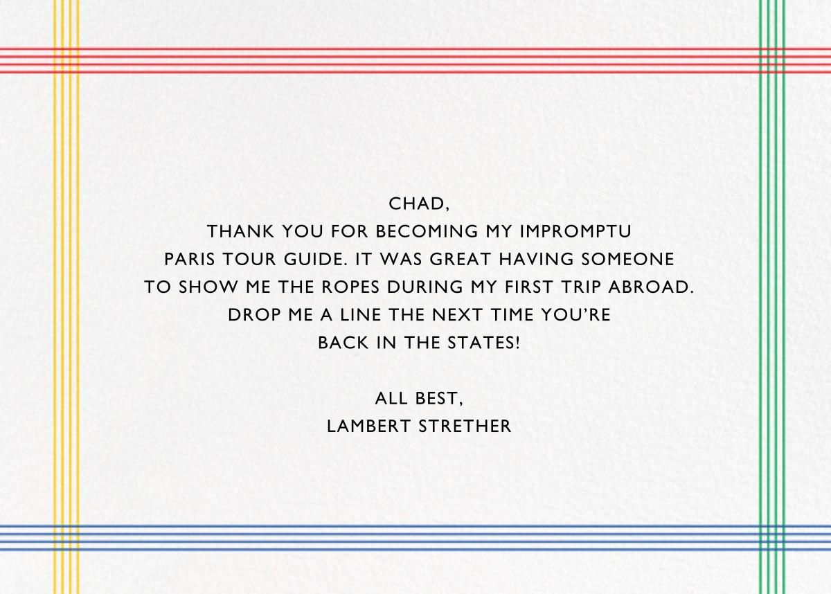 Memphis Thanks - Paperless Post - Back