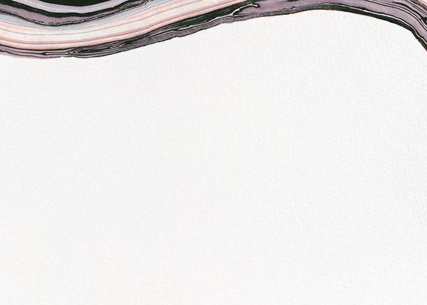 Marbleized (Stationery) - Kelly Wearstler - Personal Stationery