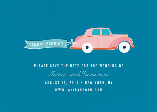 Travelogue - Car - Cheree Berry Paper & Design