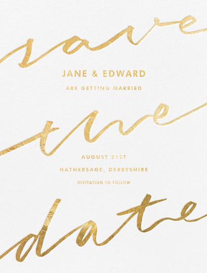 D'Etange - Paperless Post - Designs we love