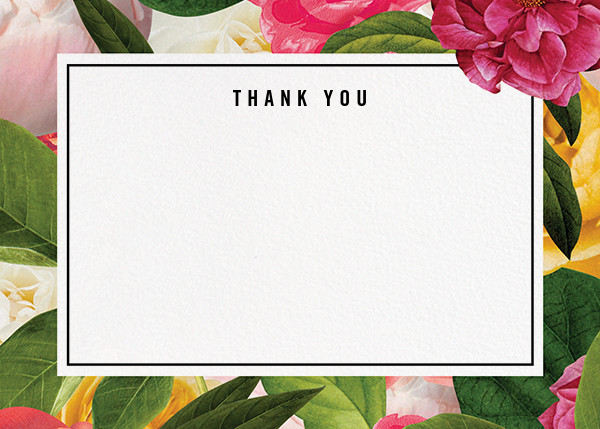 Lanai Floral (Stationery) - kate spade new york - General