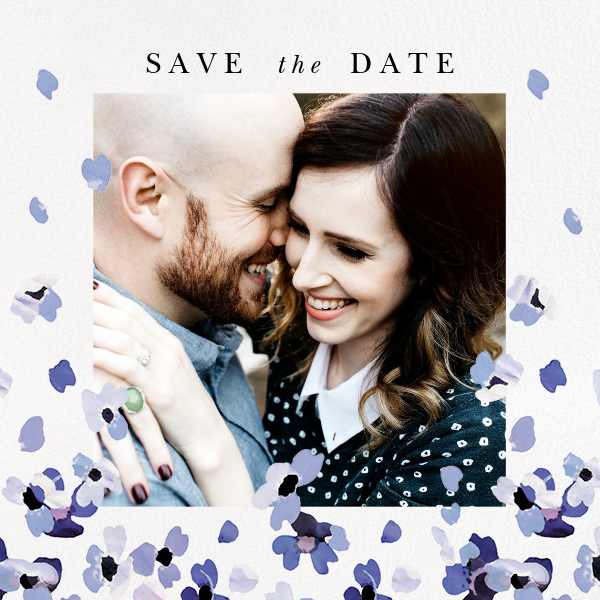 Faial (Photo Save the Date) - kate spade new york - Photo
