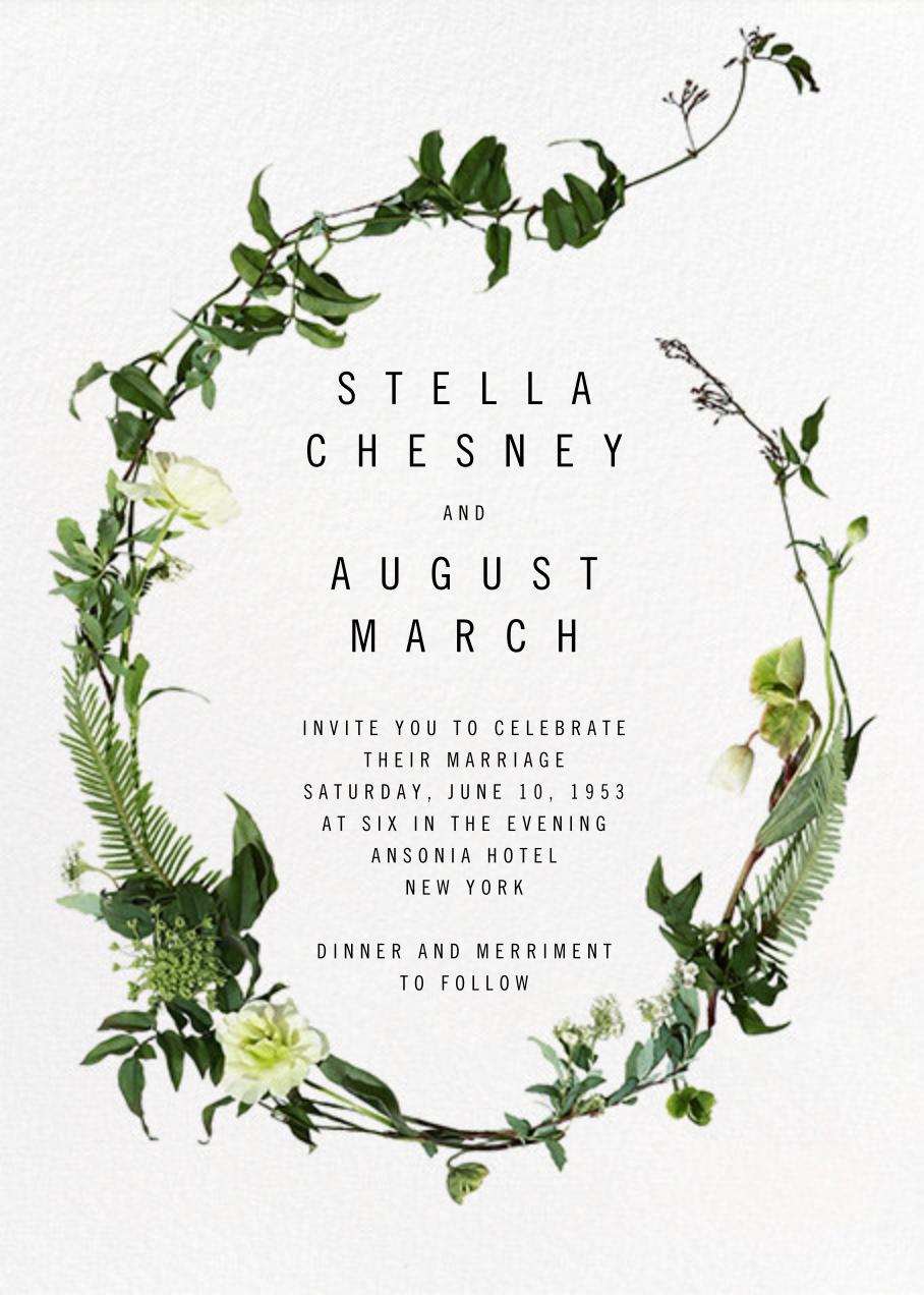 Chincoteague (Invitation) - Paperless Post - Printable invitations