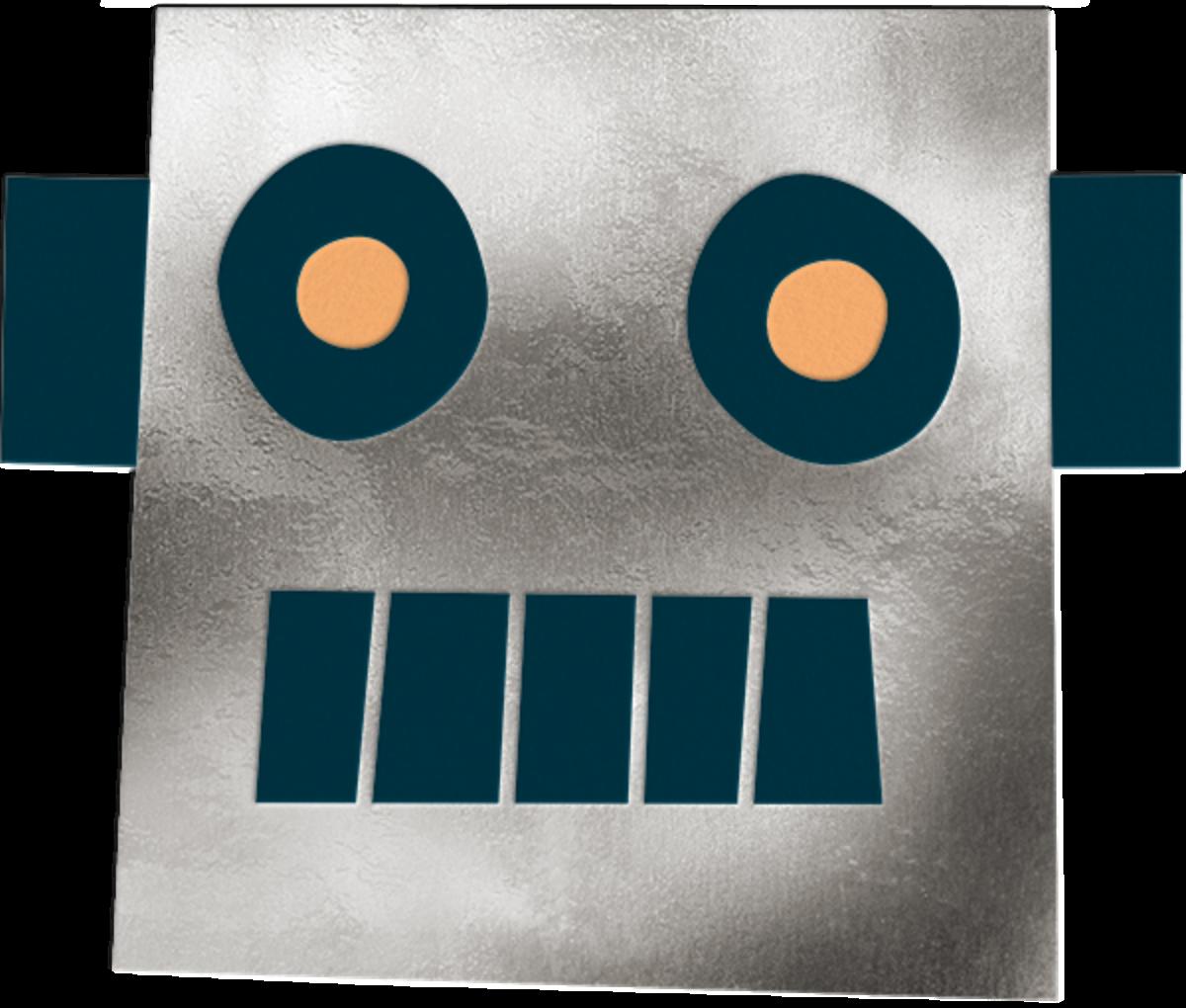 Mr. Robot - Meri Meri - Kids' birthday