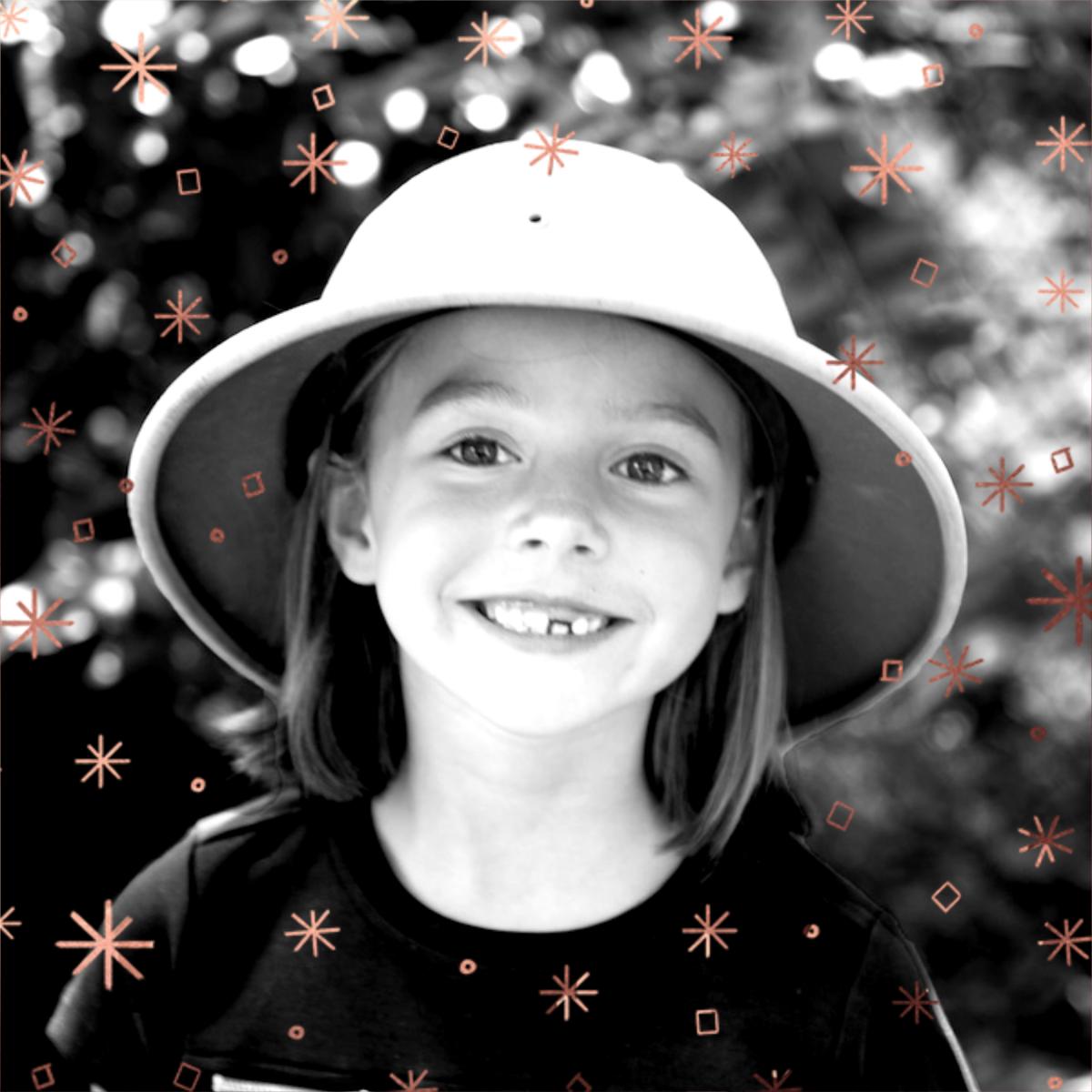 Fall 'Fetti - Paperless Post - Kids' birthday
