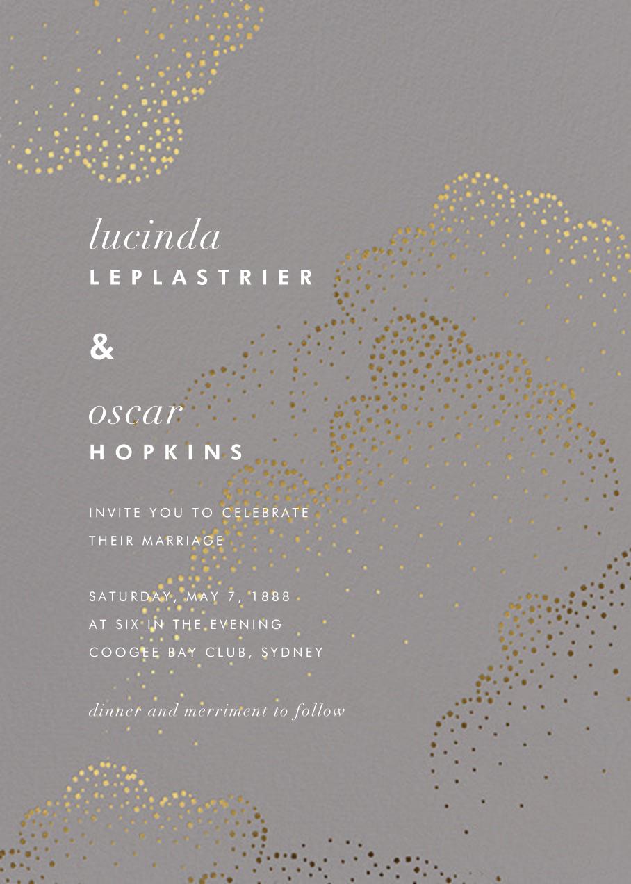 Plaustro (Invitation) - Kelly Wearstler - All