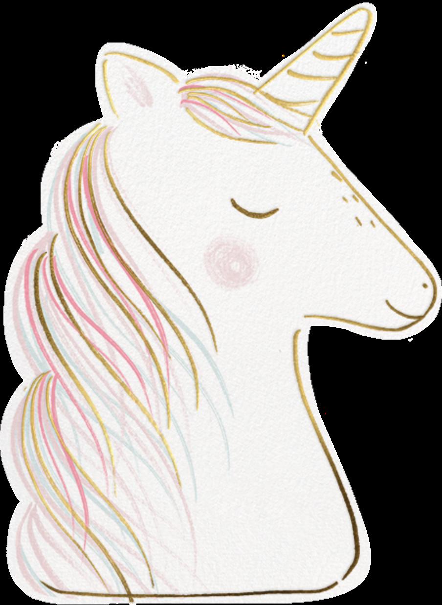 Feeling Unicorny - Meri Meri - Meri Meri