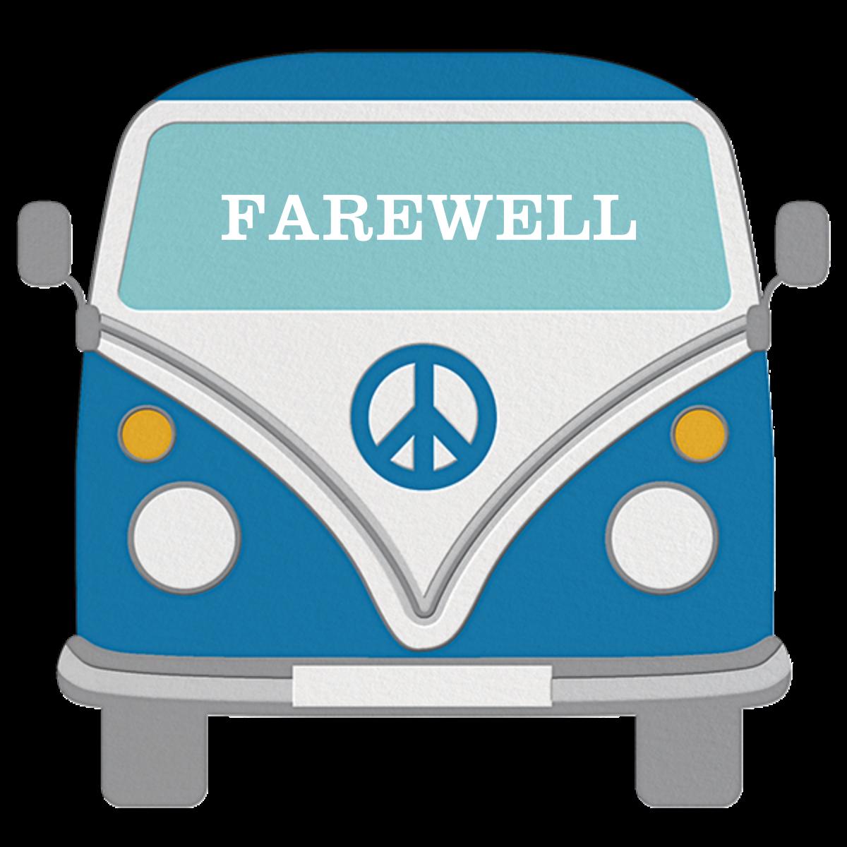 Bus 4 Love - Jonathan Adler