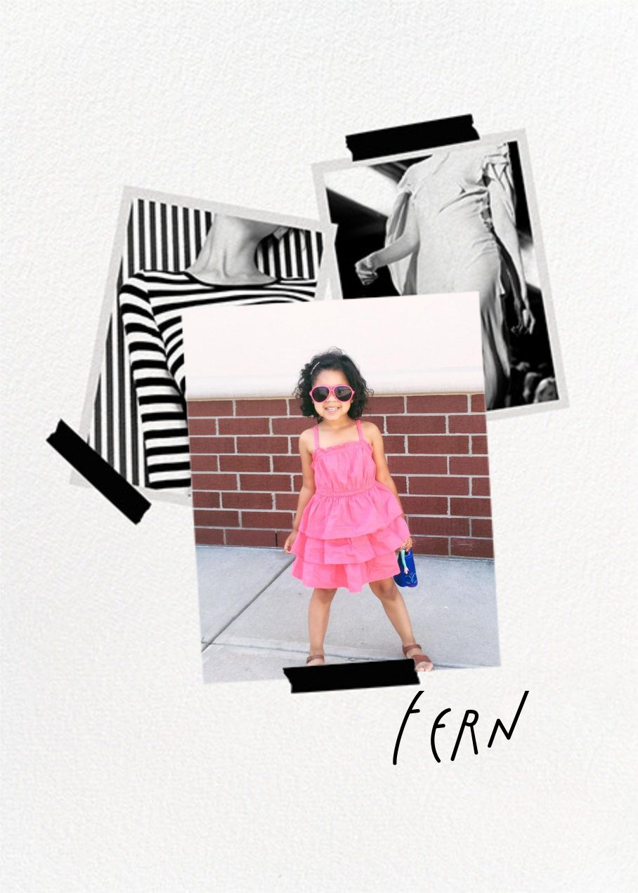 Moodboard Moment - Cheree Berry - Kids' birthday