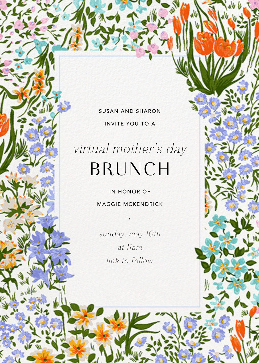 Moor Heather (Tall) - Anthropologie - Mother's Day