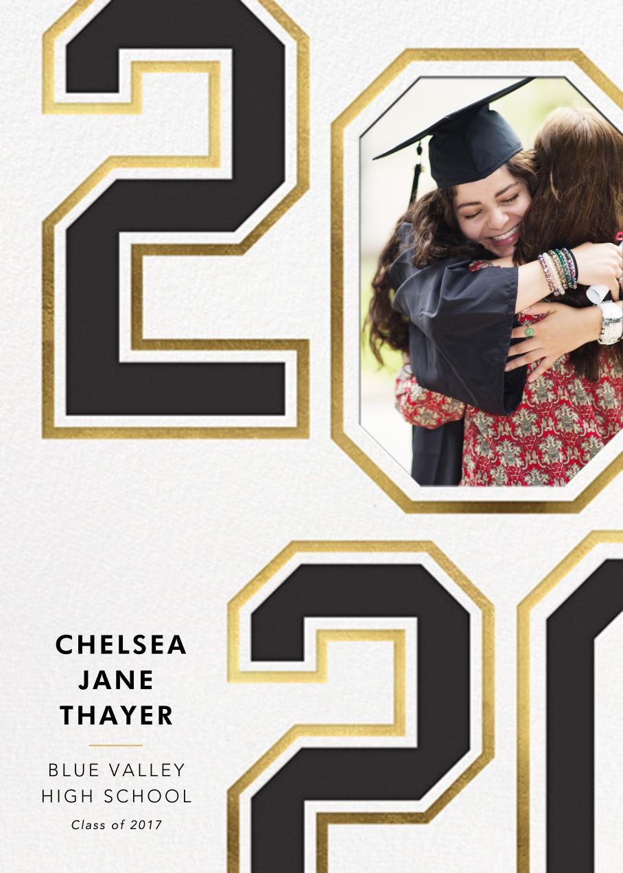 Rad Grad - Cheree Berry - Graduation