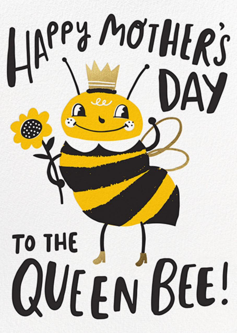 Queen Bee - Hello!Lucky