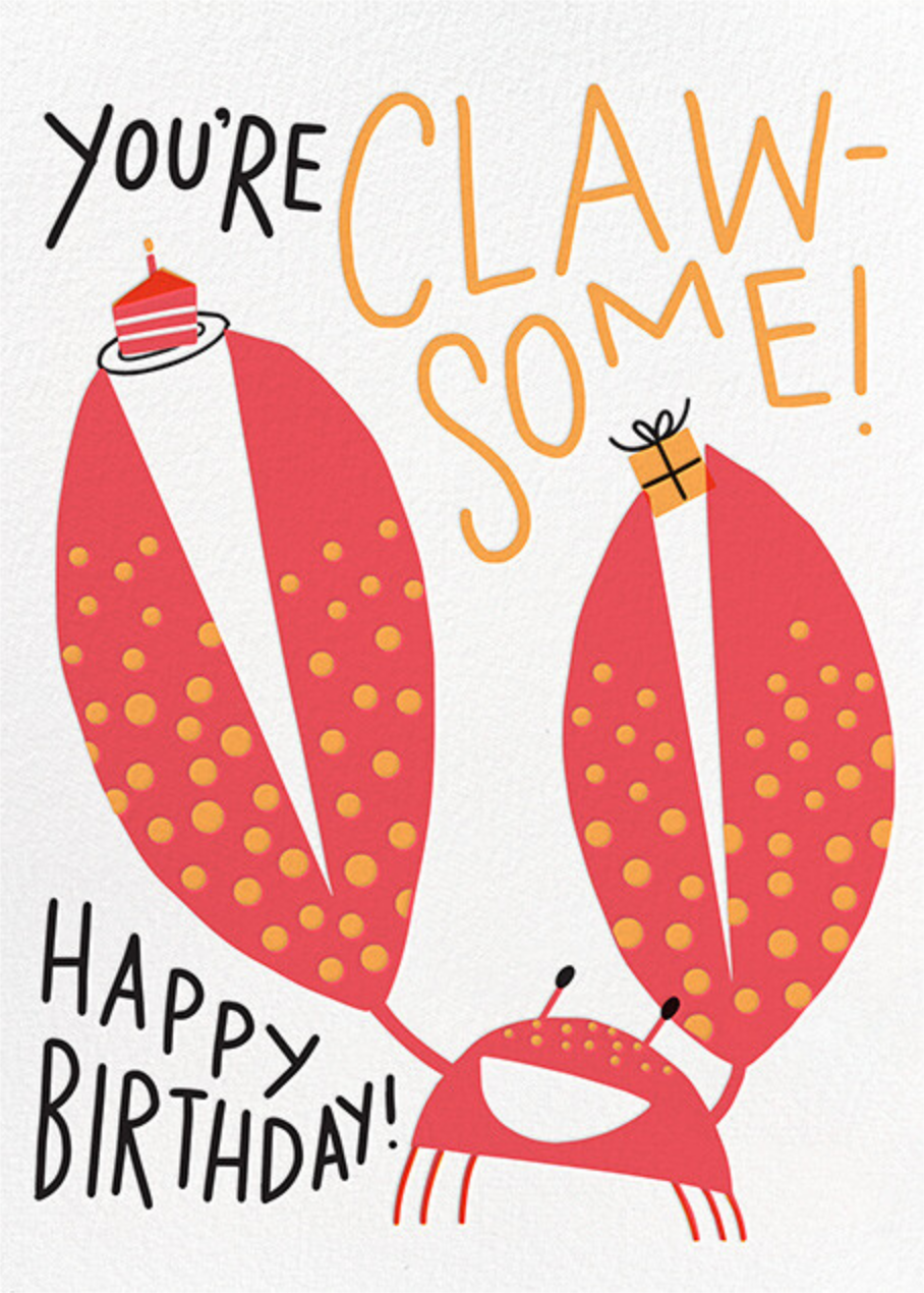 Claw-Some - Hello!Lucky