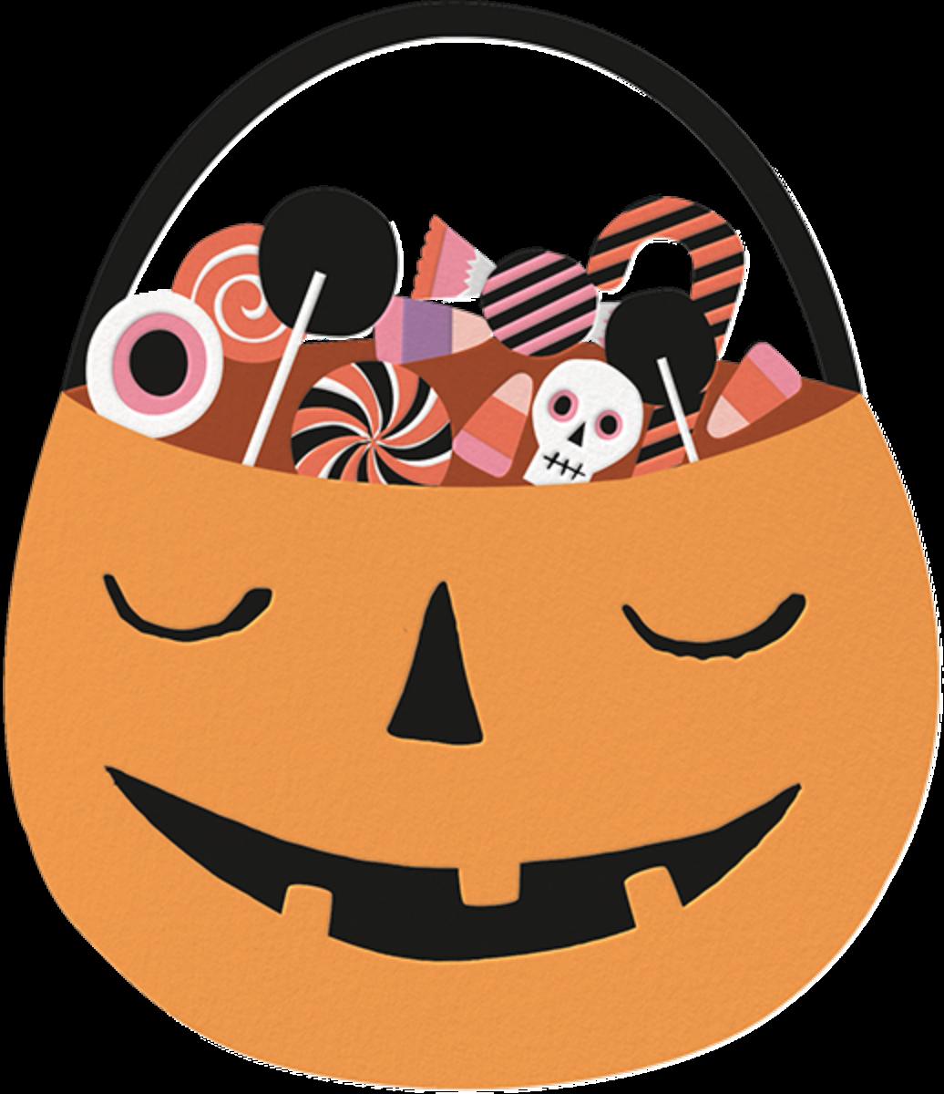 Candy Brains - Meri Meri - Halloween
