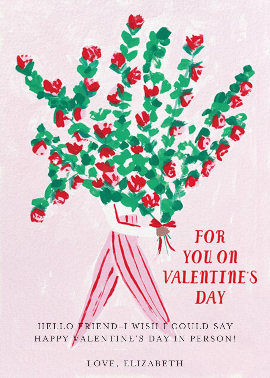 Little Something - Mr. Boddington's Studio - Valentine's Day