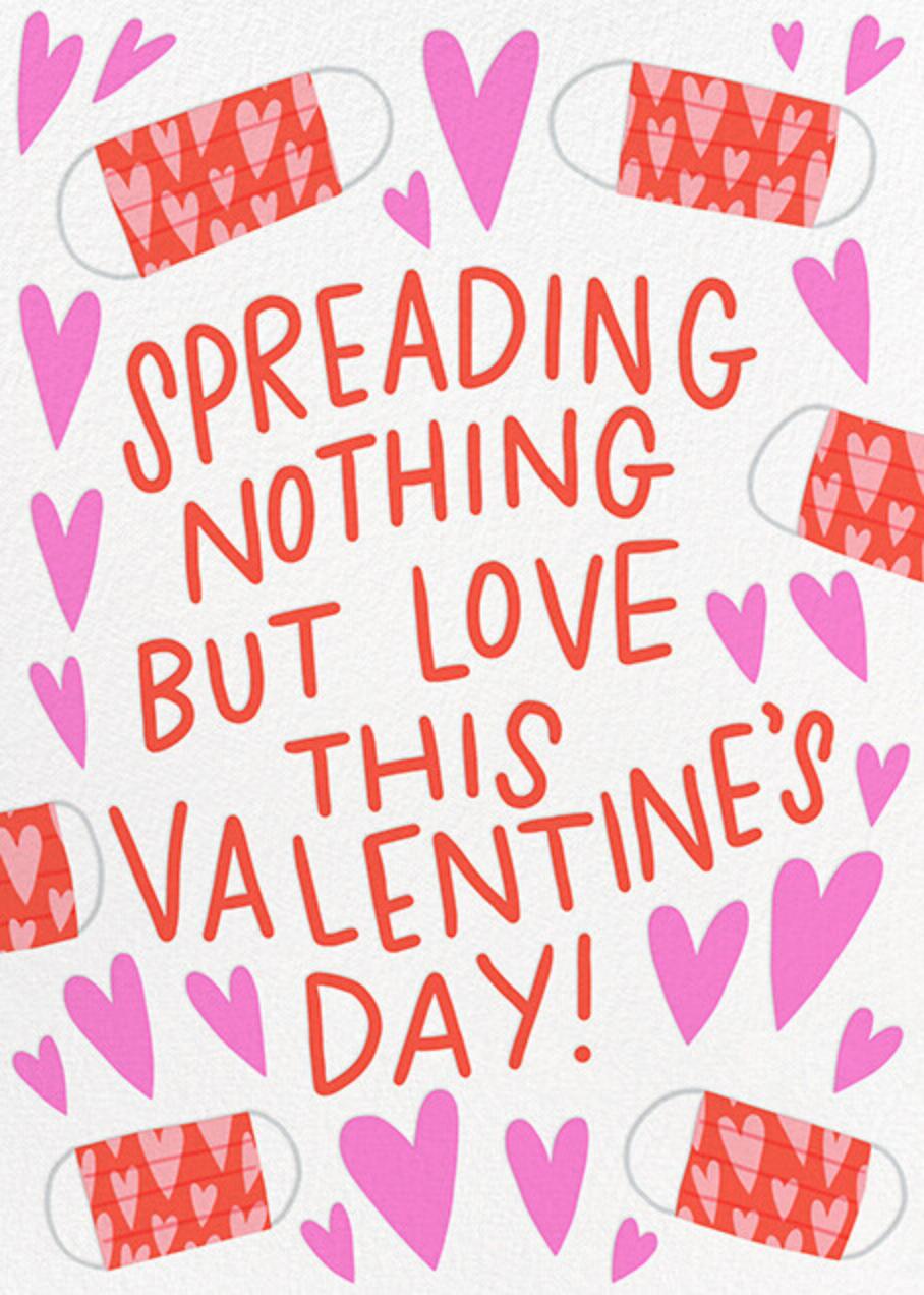 Heart Masks - Hello!Lucky - Valentine's Day