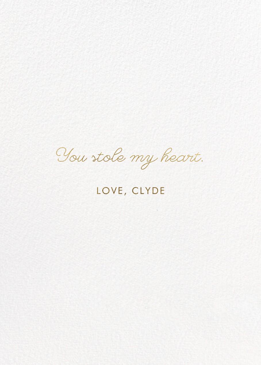 Figgin' Love (Kate Pugsley) - Red Cap Cards - Valentine's Day - card back