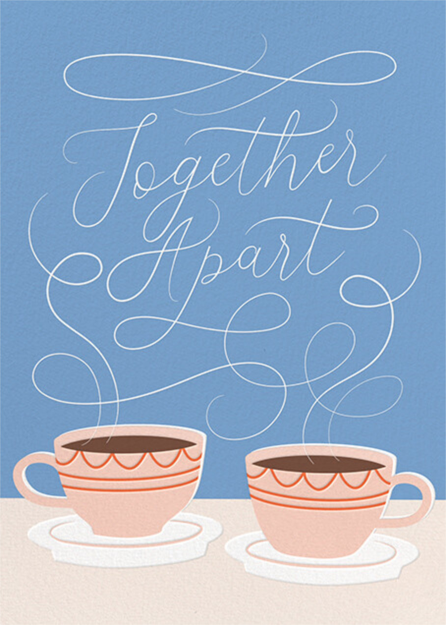 Our Cups of Tea - Cheree Berry Paper & Design