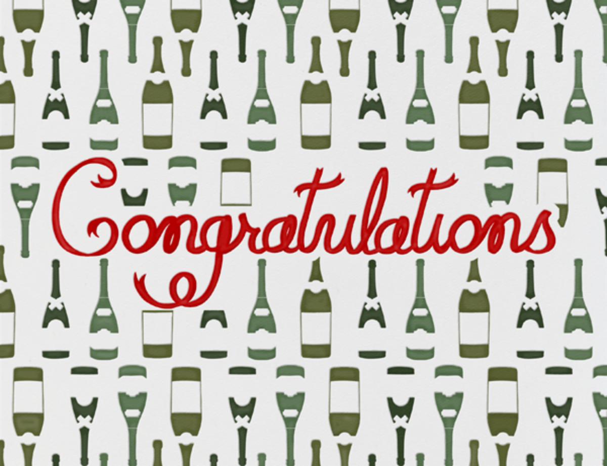 Congratulations - Paperless Post