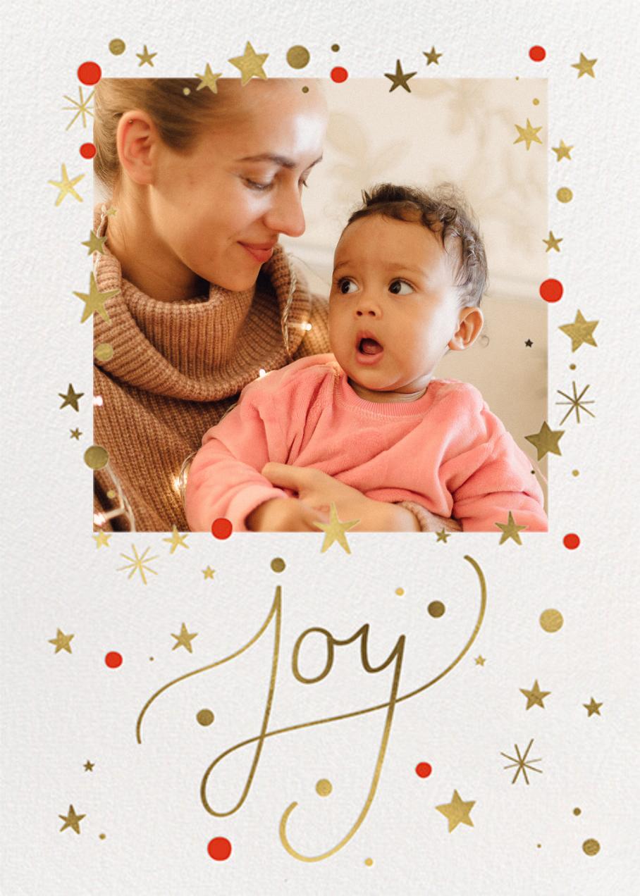 Joyful Stars - Little Cube