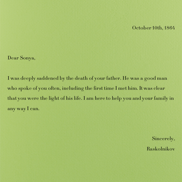 Peonies (Charterhouse) - Paperless Post - Sympathy - card back