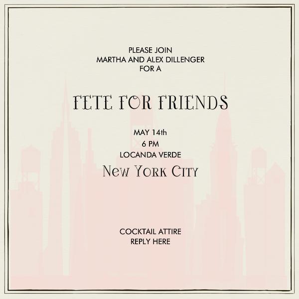 I Love New York - Pink - Mr. Boddington's Studio - Bachelorette party