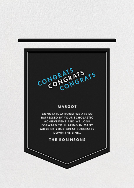 Leagues - Pitch - Paperless Post - Congratulations - card back