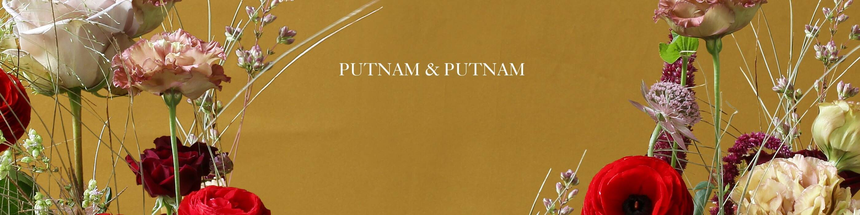 Putnam & Putnam for Paperless Post